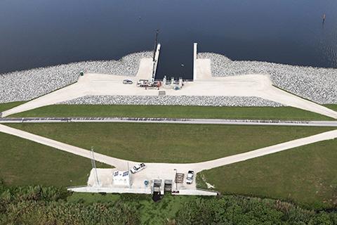 Construction Services: Herbert Hoover Dike Culvert Project