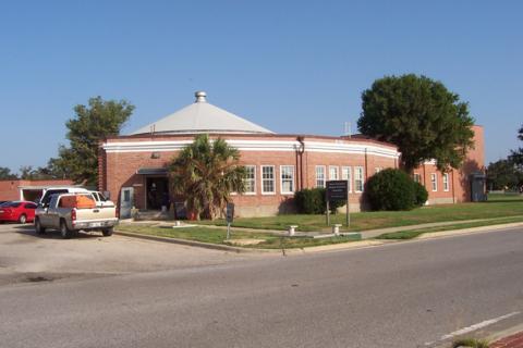 Construction Services Florida Pensacola Hospital Harry